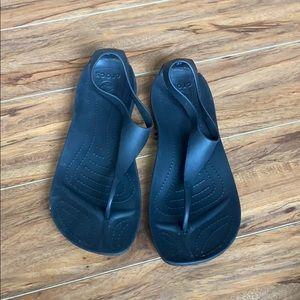 Croc women's sexi flip sandals